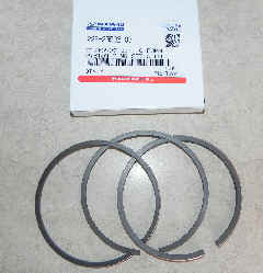 Robin Piston Rings Part No. 228-23503-07
