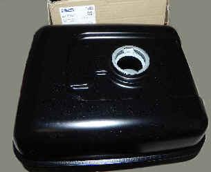 Robin Fuel Tank Part No. 267-60103-01