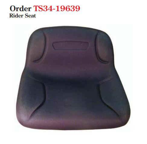 Black Seat TS34-19639