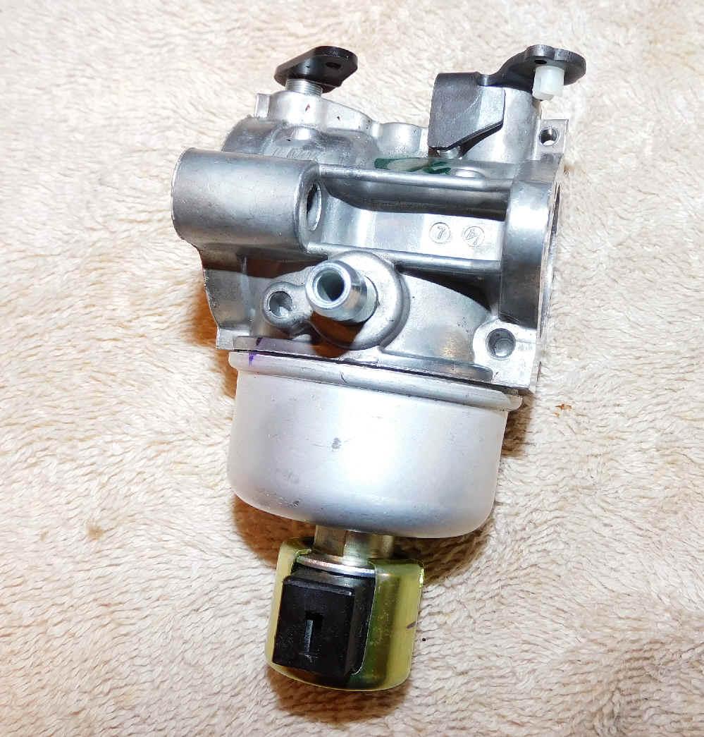 Kohler Courage Carburetor