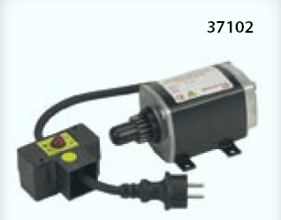 Tecumseh Electric Starter Model 37102