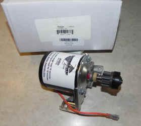 Tecumseh Electric Starter Model 38753