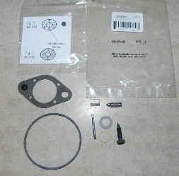 Tecumseh Carburetor Kit 32256A