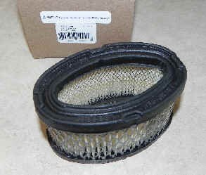 Tecumseh Air Filter Part Number 33268