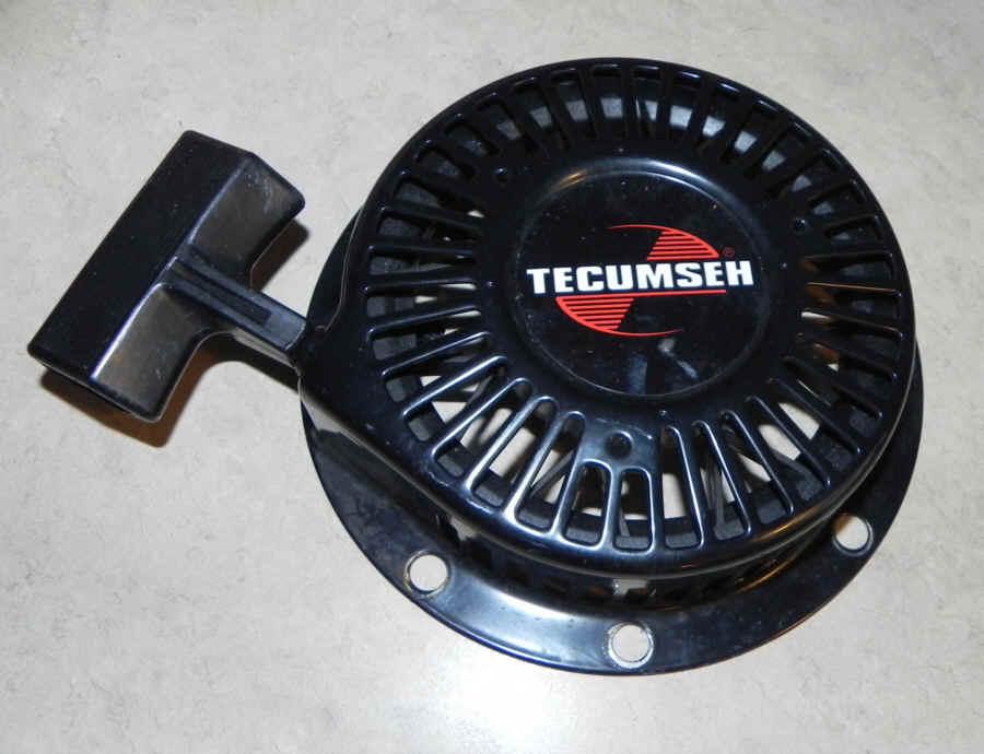 Tecumseh Recoil Starter 590788
