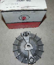 Tecumseh Flywheel - Part No. 611046A