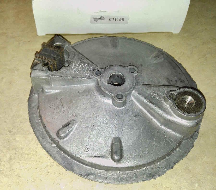 Tecumseh Flywheel - Part No. 611155
