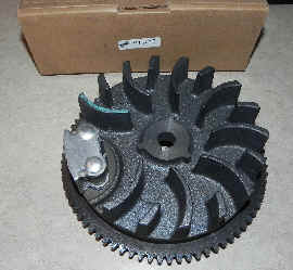 Tecumseh Flywheel - Part No. 611216