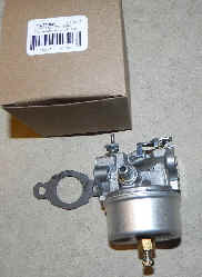 Tecumseh Carburetor Part No. 631824