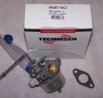 Tecumseh Carburetor Part No.  631918