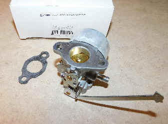 Tecumseh Carburetor Part No.  632257