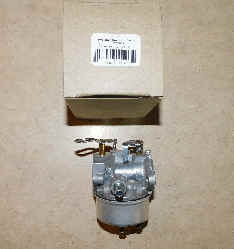 Tecumseh Carburetor Part No.  632334A