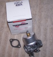 Tecumseh Carburetor Part No.  632697