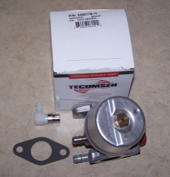 Tecumseh Carburetor Part No.  640017B