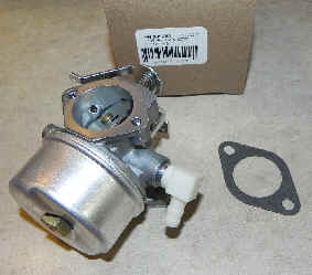 Tecumseh Carburetors for Small Engines