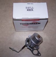Tecumseh Carburetor Part No.  640134