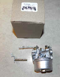 Tecumseh Carburetor Part No.  640308A