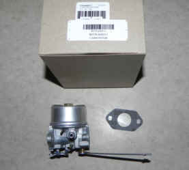 Tecumseh Carburetor Part No.  640311