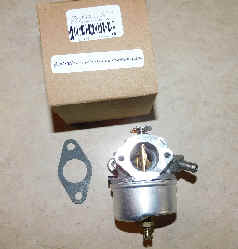 Tecumseh Carburetor Part No.  632253