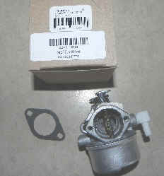 Tecumseh Carburetor Part No.  640164