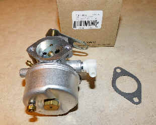 Tecumseh Carburetor Part No.  640169