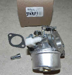 Tecumseh Carburetor Part No.  640260B