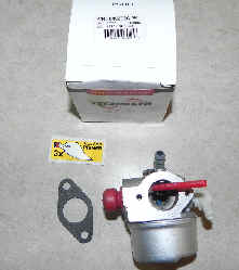 Tecumseh Carburetor Part No.  640272 aka 640272A