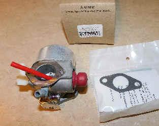 Tecumseh Carburetor Part No. 640315