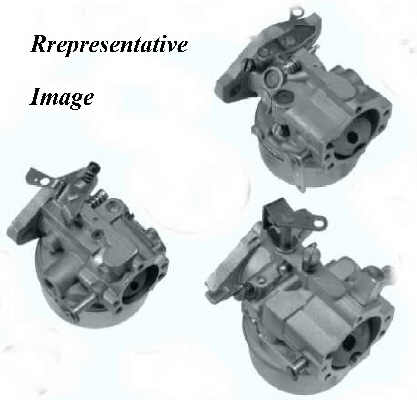 Tecumseh Carburetor Part No.  632409