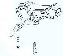 Tecumseh Connecting Rod - Part No. 36777A