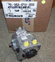 Hydro-Gear Part Number PG-1HCA-DY1X-XXXX