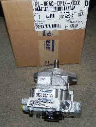 Hydro-Gear Part Number PL-BGAC-DY1X-XXXX