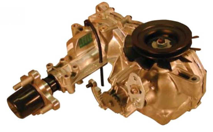 Hydro-Gear Part Number ZC-AUBB-3D8B-2WPX