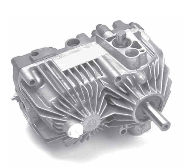 Hydro-Gear Part Number BDU-10L-210