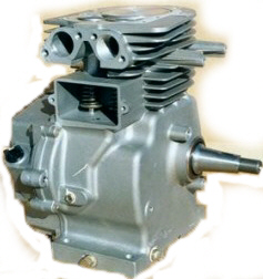 Briggs & Stratton Short Block (Representative Image)